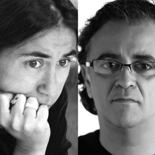 Alzira Peixoto & Carlos Mendonça