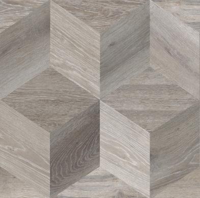 Trim Cube Grey