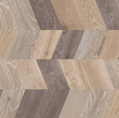 Trim Chevron Mix
