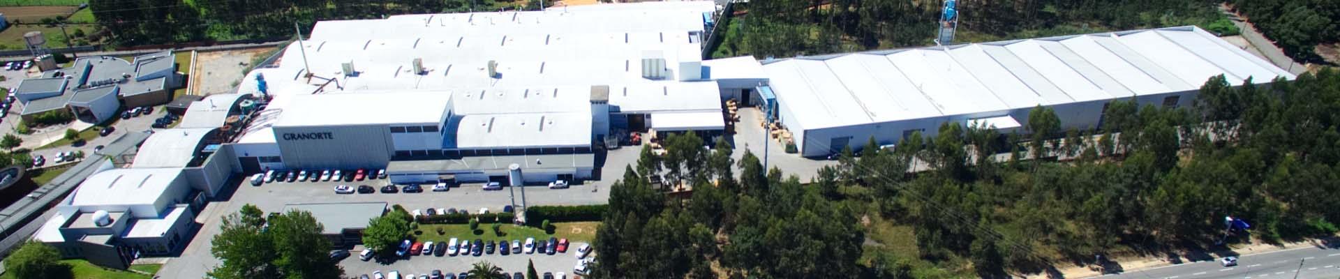 Granorte Factory